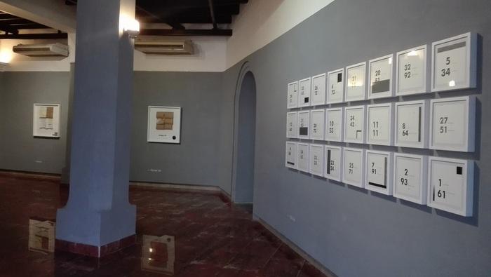 Expone Galería Servando la obra de José Miguel Costa