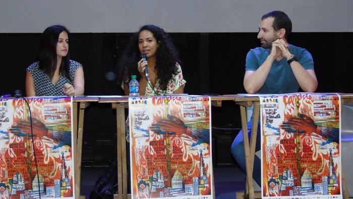 La última edición de Havana World Music será en el Salón Rosado