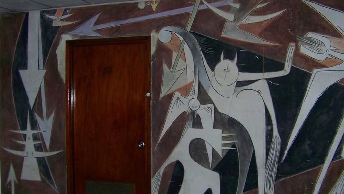La Habana y sus pinturas murales
