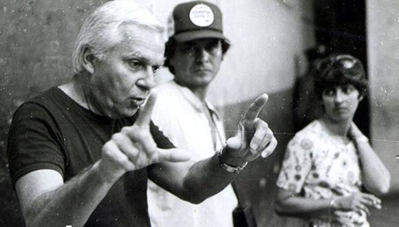 Santiago Álvarez: centenario de un cineasta incansable