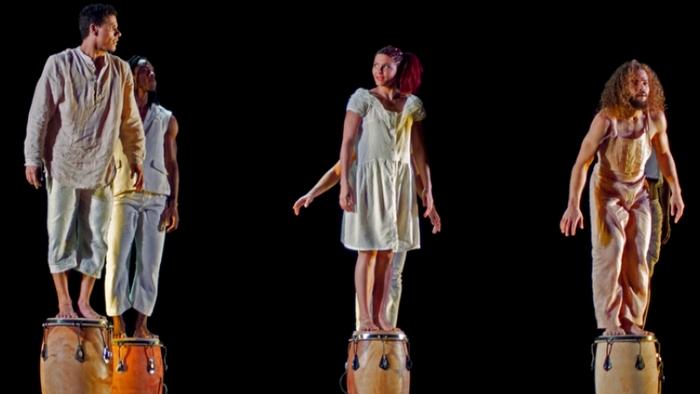 Acosta Danza, magnetismo en escena