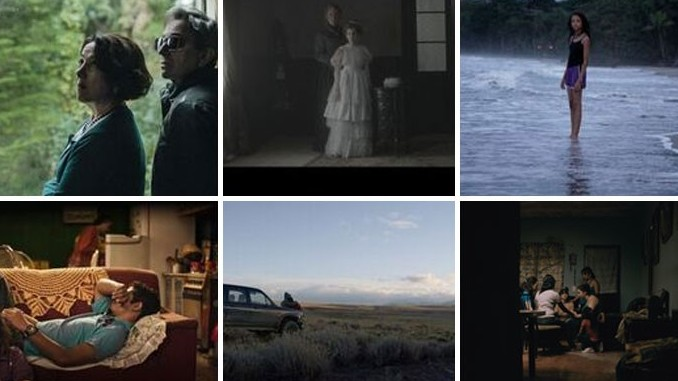 Films in Progress 35 to present six films from Argentina, Brazil, Chile, Costa Rica and Mexico