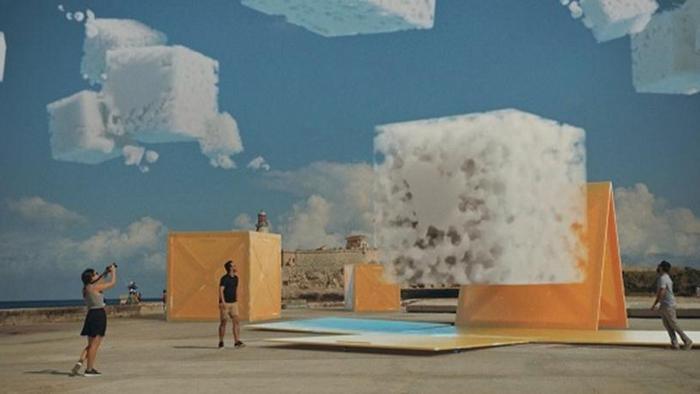La Habana en Bienal: un gran museo urbano