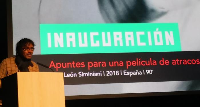 FIJR: 25 años desbordando Granada con lo mejor del cine contemporáneo