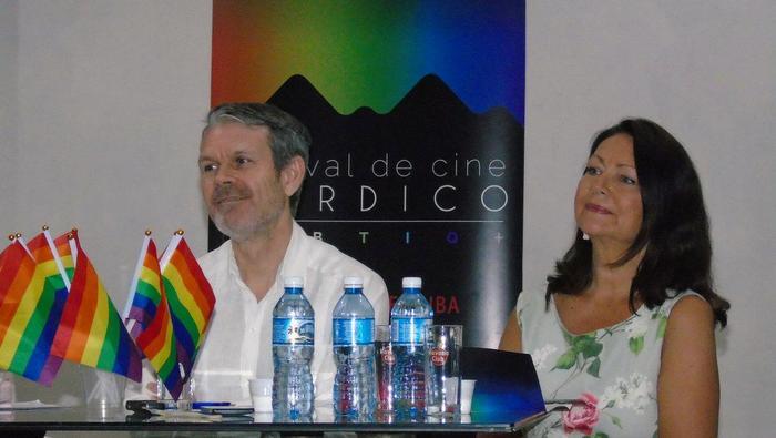 Nordic Film Festival in Cuba addresses LGBTIQ +