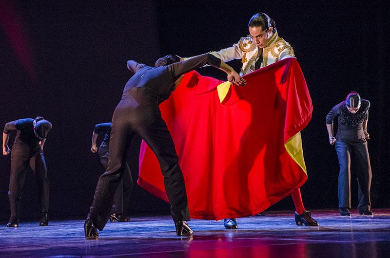 """Gala de Clausura del festival """"La Huella de España"""""""