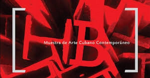 Nuevamente HB en la Bienal de La Habana