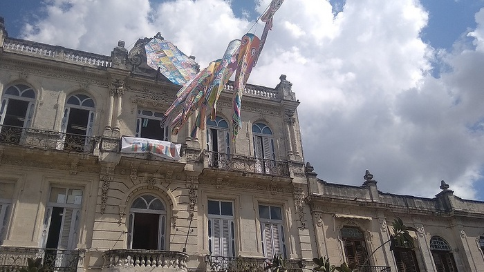 Japan at the Havana Biennial