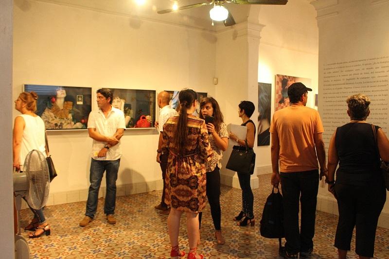 Open Studio de la familia Moreira