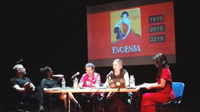 Jornadas de pensamiento en la XIII Bienal de La Habana