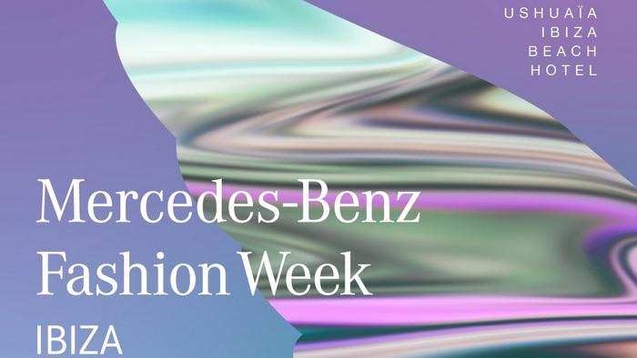 Novedades en Mercedes- Benz Fashion Week Ibiza