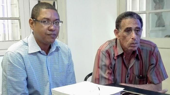 Reafirma programa colateral de la XIII Bienal carácter inclusivo de la cita habanera