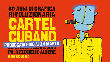 Clausuran en Italia exposición de carteles cubanos