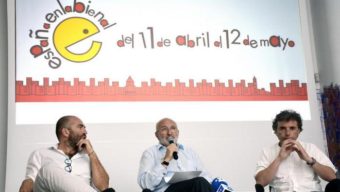 Arte y pasión de España en la Bienal