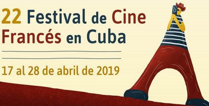 El esperado Festival de Cine Francés regresa a Cuba