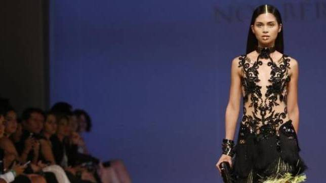 Lima Fashion Week: beauty and social thought
