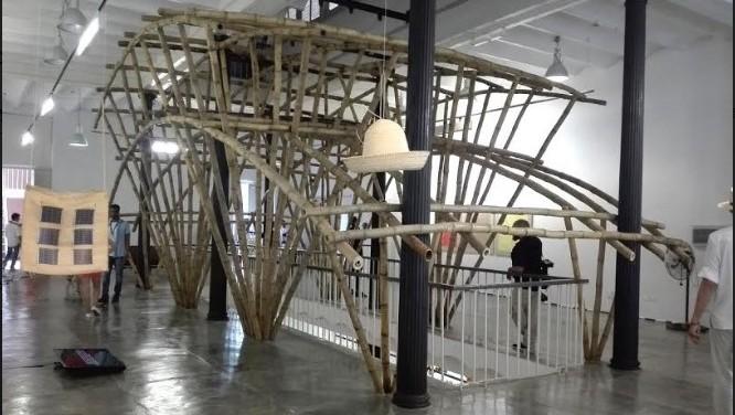 Factoría Habana y sus Intersecciones en la XIII Bienal