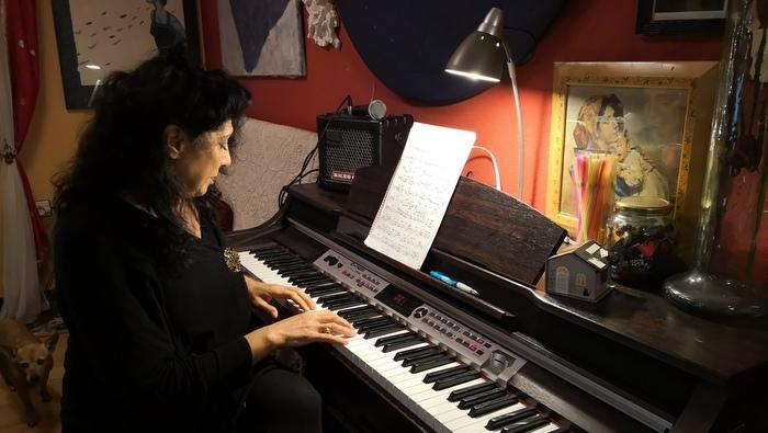 Ángela Muro: sin cuentos chinos