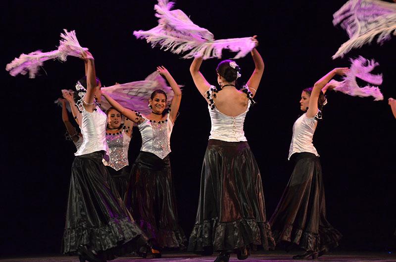 "XXVIII Festival ""La Huella de España"" en La Habana"