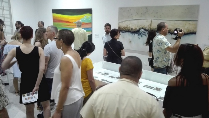 La XIII Bienal de La Habana ya es un hecho