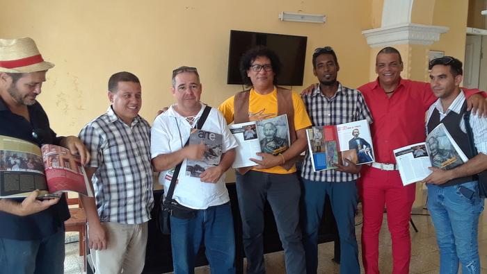 Arte por Excelencias returns to Bayamo