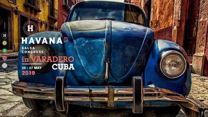 Primer Havana Salsa Congress en Varadero