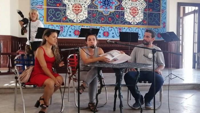 Presentan edición 45 de Arte por Excelencias en Matanzas