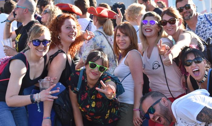 En Órbita abre temporada de festivales en Granada