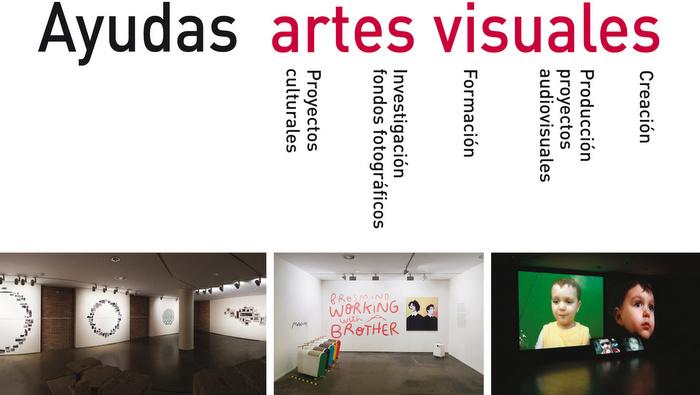 Huesca, por el apoyo a las artes visuales