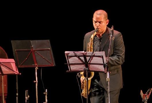 Janio Abreu: I need music to breathe