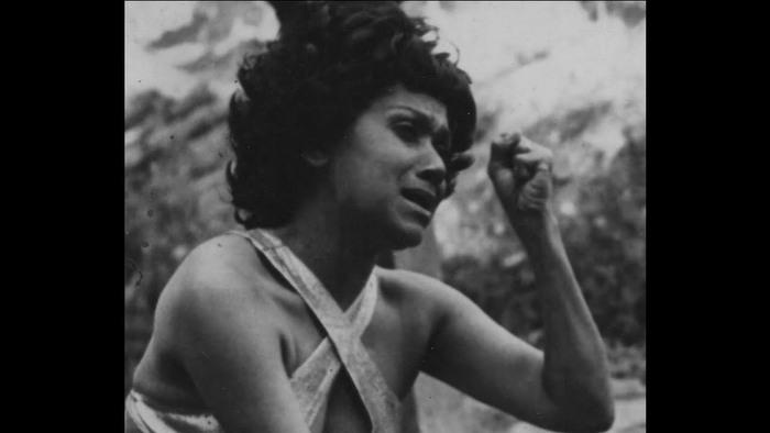 Moraima Secada: her reasons in a documentary