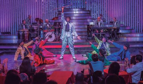 TURARTE. El arte del espectáculo en FitCuba 2019