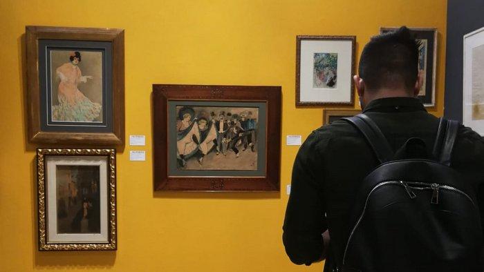 Se presenta en Madrid la cuarta edición de Gabinete Art Fair