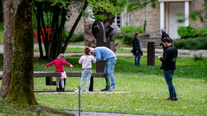 Día Internacional de los Museos en familia