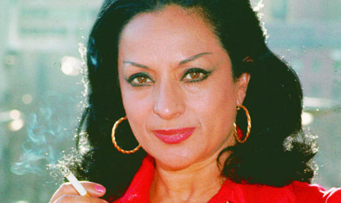 Lola Flores: símbolo en resistencia