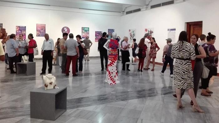 Desde este lunes, II Bienal de Diseño de La Habana