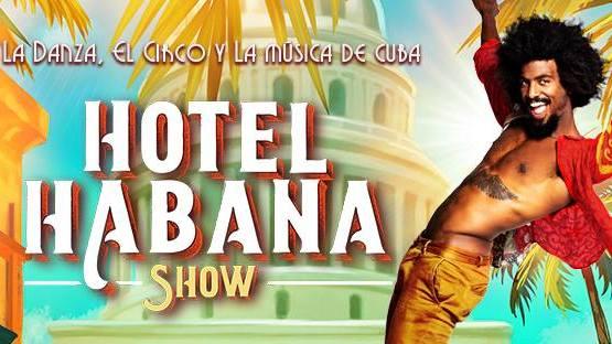 "Musical ""Hotel Habana"" se estrenará en Málaga"