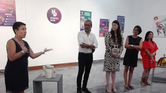 Debuta Nicaragua Diseña en la II Bienal habanera