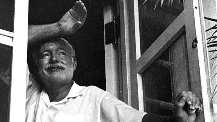 Will be held at Havana XVII Ernest Hemingway International Colloquium