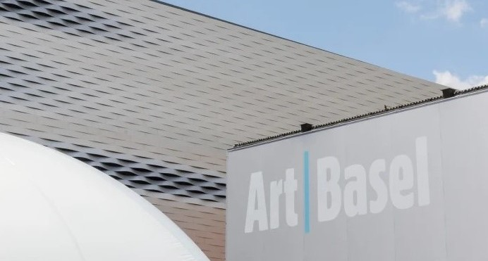 The 2019 edition of Art Basel attracted a truly global audience