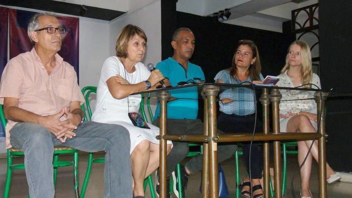 Festival de Cine Europeo en Cuba: Más que Cine