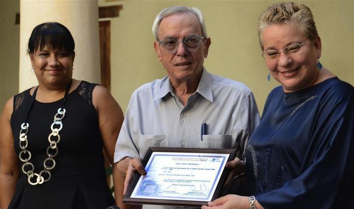 Reconoce la UNESCO a las Actas del Ayuntamiento de La Habana