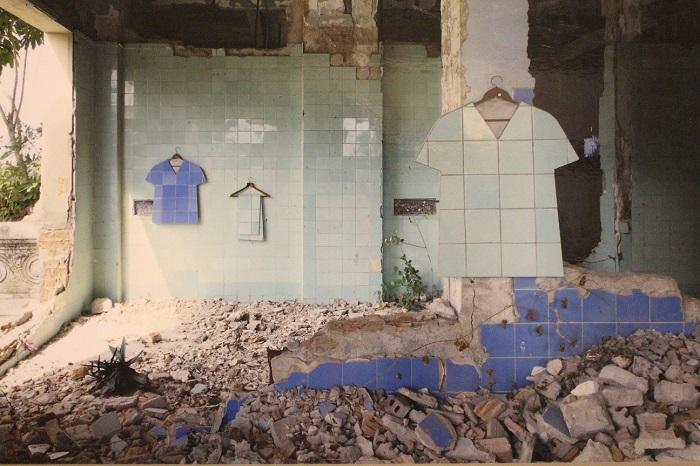 """""""Permiso para el cóctel"""" en Arte Continua Habana"""