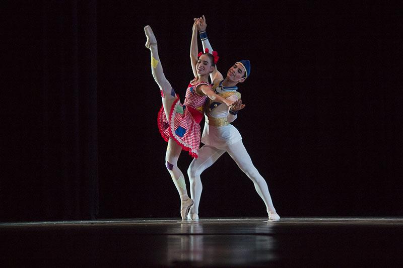 Ballet Nacional de Cuba: Entre lo clásico y lo moderno