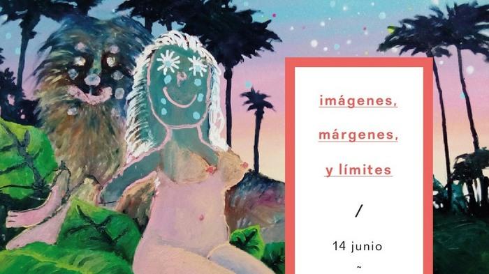 """""""Imágenes, márgenes y límites"""" en la Galería Yusto/Giner"""