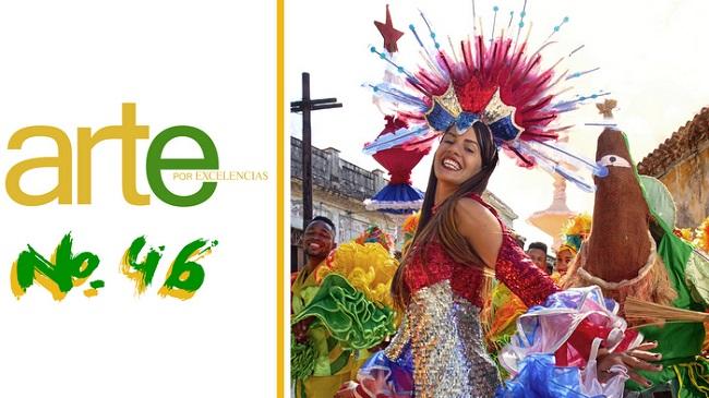 46th edition of Arte por Excelencias is already circulating
