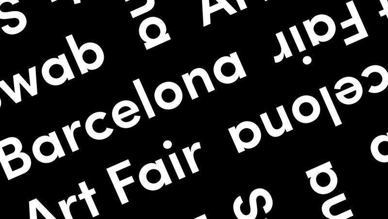 Swab Barcelona 2019 bets on My First Art Fair