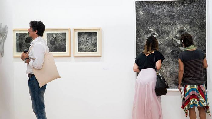 ¿Qué galerías estarán en ARTESANTANDER 2019?