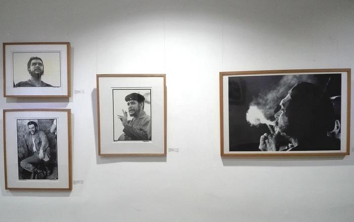 Miradas reveladoras: un homenaje al Che en su 91 cumpleaños