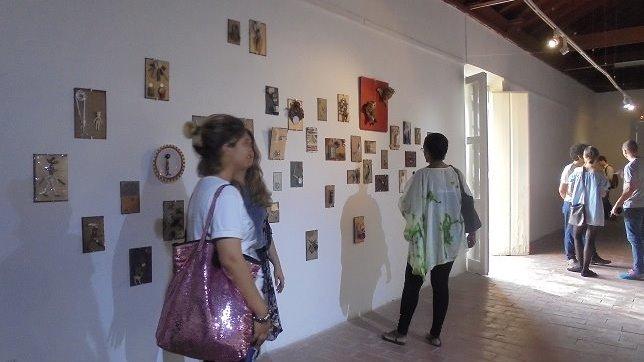 Becas de curaduría para el fomento de esta práctica en Cuba